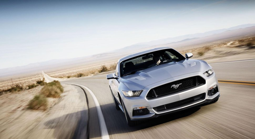 photo actualite nouvelle ford mustang. Black Bedroom Furniture Sets. Home Design Ideas