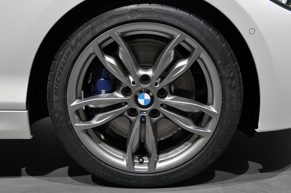Jantes Bmw M135i – New Cars Gallery