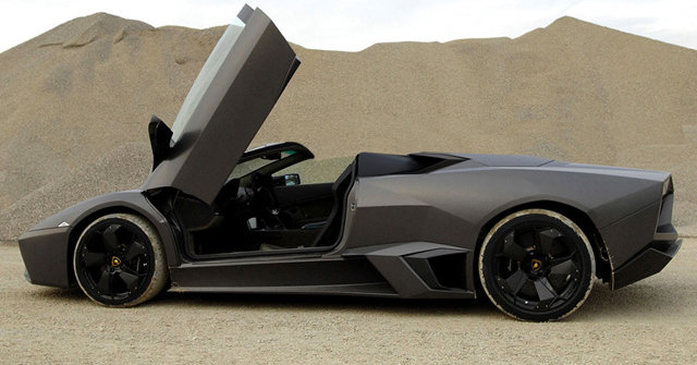 Photo Reventon Roadster
