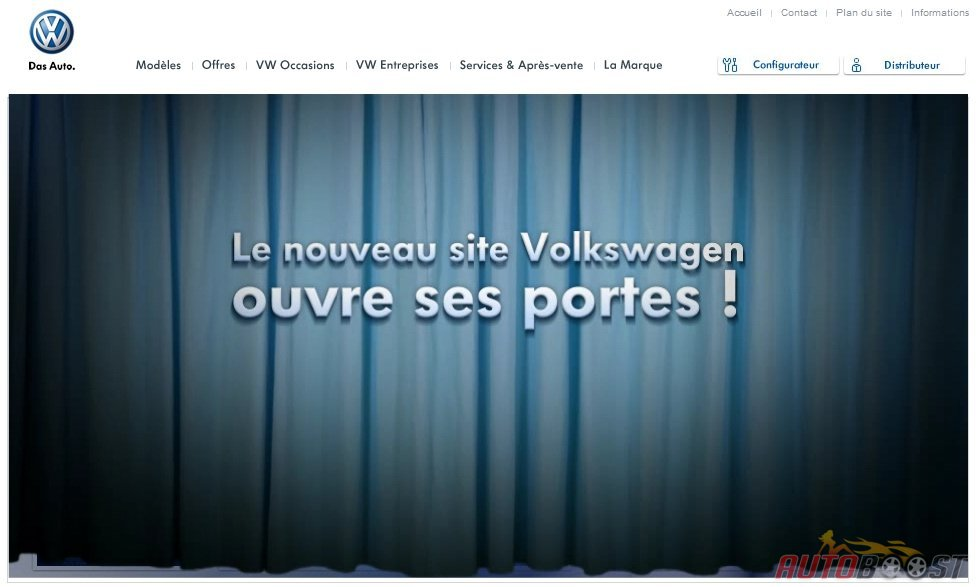 Photo site 2011 Volkswagen